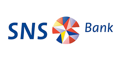 SNS Franchise logo, marketingbureau Amsterdam