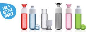 Dopper sustainable bottles