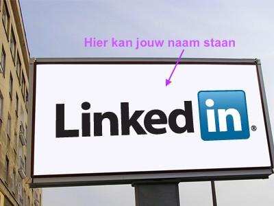 LinkedIn Advertising adverteren budget