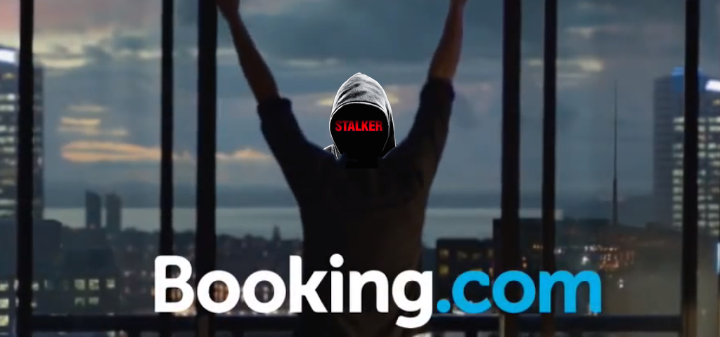 Booking.com marketing, doelgroep, vrienden, retargetting, stalken