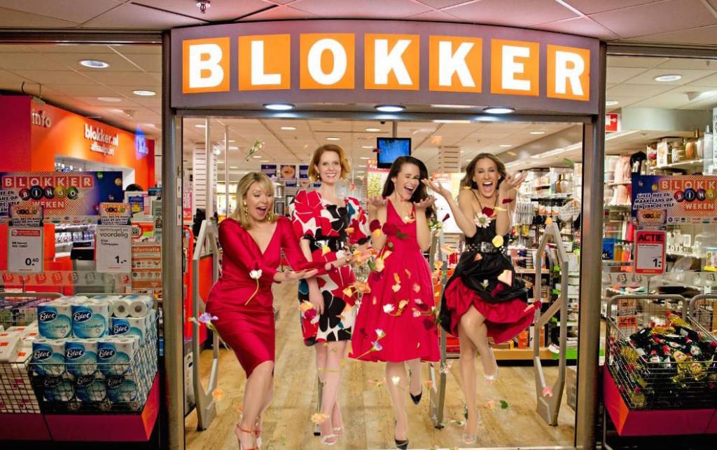 nieuwste blokker winkels