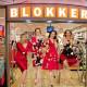 Blokker commercial met Jessica Sarah Parker, Action, retail