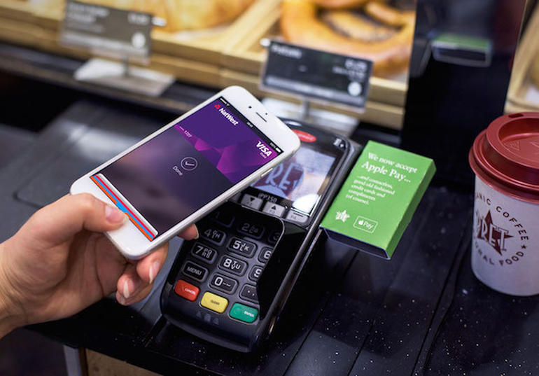 Apple Pay, Zalando, E-commerce, Mobile pay