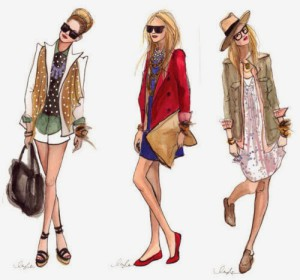 Fashion-Design-Sketches