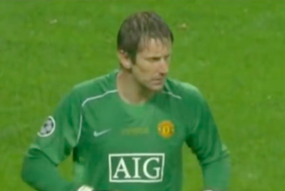 Edwin van der sar, Ajax, marketing, directeur