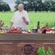 Marketing HAK groenten commercial Herman den Blijker