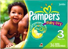 Emotie marketing baby's pampers en huisdieren