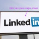 LinkedIn Advertising adverteren budget