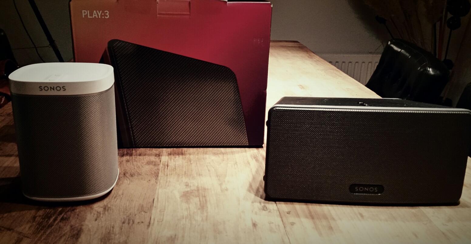 Sonos, marketing, retail, Hi-Fi Klubben, BCC, Bol.com