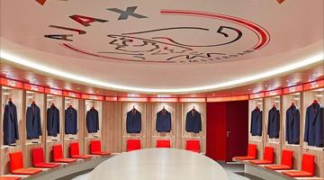 Ajax marketing, Bosz, Over, Suitsupply
