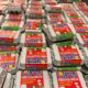 Tony's Chocolonely, Tony Chocolony, marketing paaseieren, social media, paaseitjes, Albert Heijn, chocola