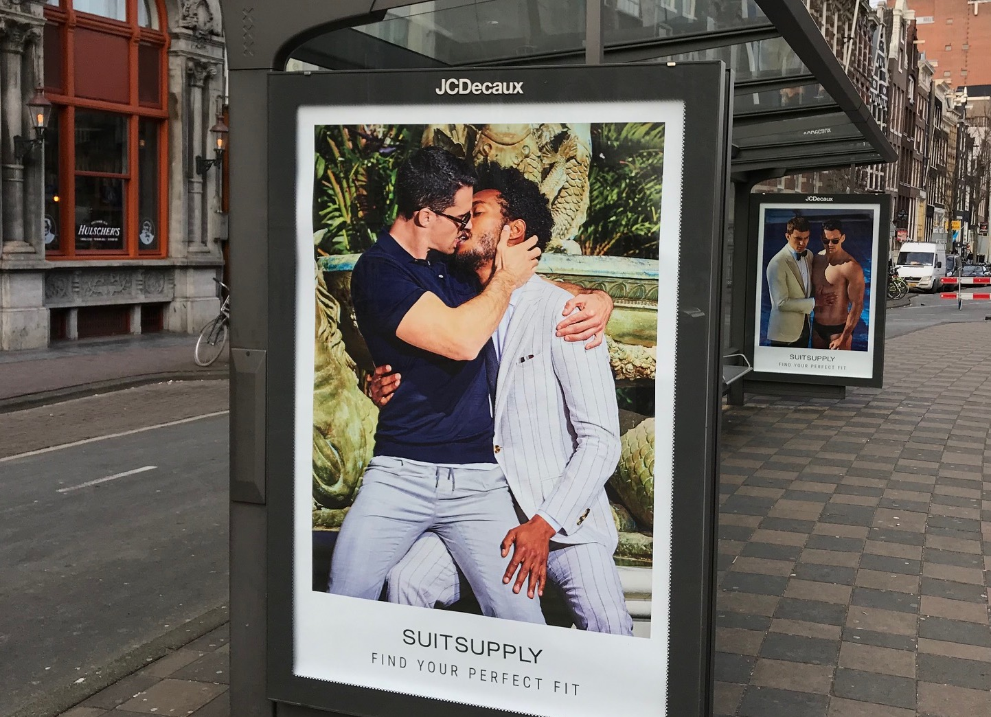 Suit Supply campagne, marketing, Wrangler, We, Mango
