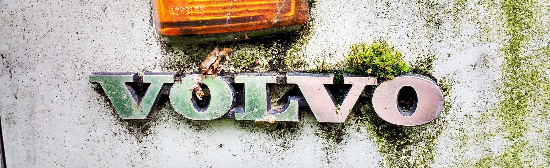 Volvo marketing, Ban garage