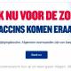 Ryanair corona vaccin